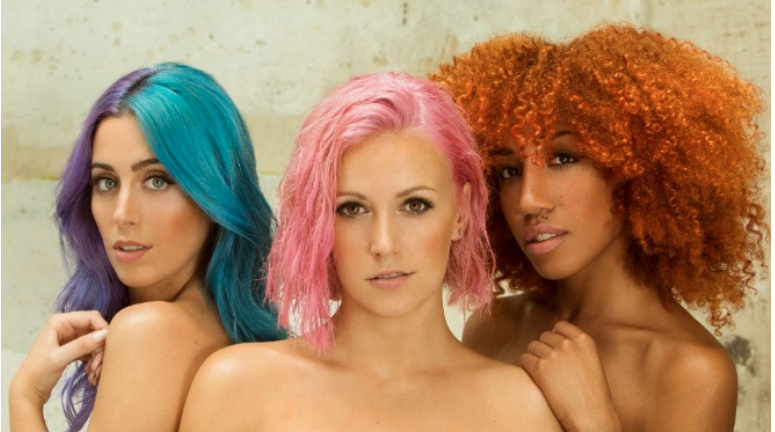 Concert Sweet California