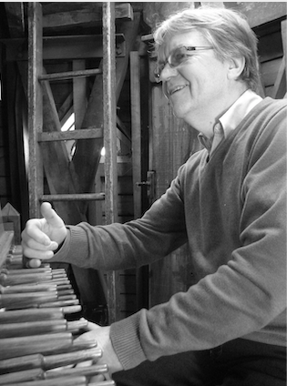 17ème  Festival international de Carillon - Francis Crépin