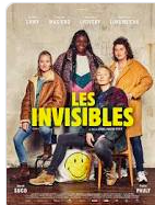 Projection du film « Les invisibles » de Louis-Julien Petit