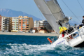Voile - Coupe des skippers - 01
