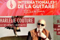 Les internationales de la guitare - Charlelie Couture