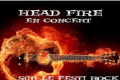 Festi Rock - Head Fire