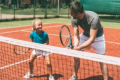 Stage de tennis enfants- adolescents