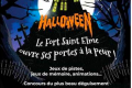 Halloween au Fort Saint-Elme !