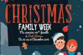 Christmas Family Week Font Romeu