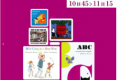 Read me a story, and sing me a song - Atelier lecture et comptines en anglais