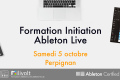 Formation Ableton Live - Initiation