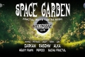 SPACE GARDEN 10 FRACTAL FUNCTION INVITE TANTRA