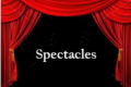 """Spectacle """"From two to Boby Lapointe"""" Par Marc Feldhun et Hervé Tirefort."""