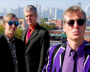 The Fleshtones Back in Vinochope!