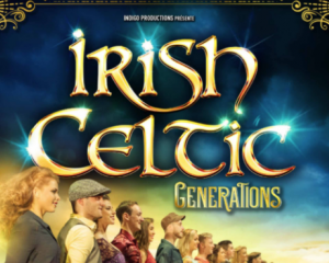 Irish Celtic Generations Perpignan 2017